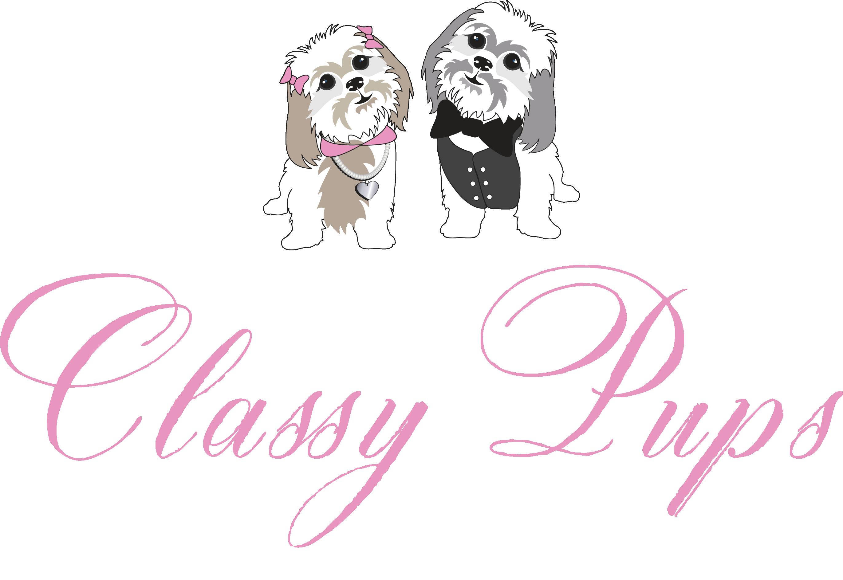 Classy Pups